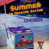 Summer In Spanish Harlem