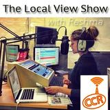 Reshma - 27/03/14 - The Local View Show - Chelmsford Community Radio