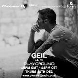 Geil - Pioneer DJ's Playground