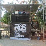 Rhythm & Sands Koh Phangan February 6th 2012 3.30-5.30pm