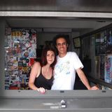 Moxie & Four Tet - 8th July 2015