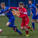 Whitby Town v Skelmersdale United- 4/2/17- Full match replay