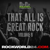 That All Is Great Rock - Volume 8