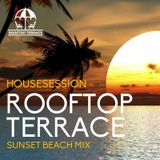 ROOFTOP TERRACE - Friday Night Beach vol.1 -