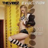 Miss Allen XII