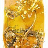 Fantastic mix: My sweet India (part 3) by Glashatay Mike