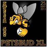 PETSBUD XL COMPETITION ENTRY