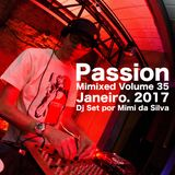 Mimixed Volume 35 - Passion