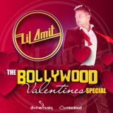 The Bollywood Valentines Special by DJ Lil' Amit