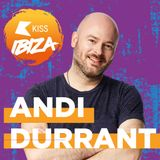 Andi Durrant Kisstory Ibiza Anthems Mastermix