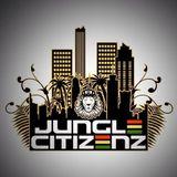 Jungle Citizenz (UK) - NuJungle Radio Launch (2015)