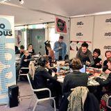 Education aux Médias pour tous #14 : Radio Campus France