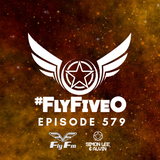 Simon Lee & Alvin - Fly Fm #FlyFiveO 579 (17.02.19)