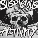 SUSPICIOUS ACTIVITY! Episode 1 10/5/17