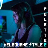 Melbourne Style 2