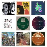 BEST OF 2012 (Part 2) Nu Jazz, Funk and More Eclectic Sounds!