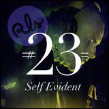 RLS#23 - Self Evident