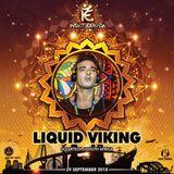 Liquid Viking Live Set @ Intact Expanda 2018