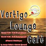 Vertigo Lounge Café TROPICALHOUSE 28.07.2015