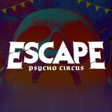 Escape Psycho Circus - Halloween Nightmare