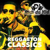 reggaeton classic mix vol 1
