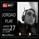 Hector Jordao _ Secret Jams Booking Podcast_ Dj Set_ Cancun_Mexico_27.08.2015