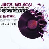 Jack Wilson Fresh House Mix