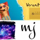 "SESSION M. J.   IS ALL ..........  ""Veranito"""