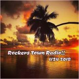Rockerstownradio Jan.24,2018