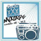 015 Mixtape Radio XXX Gennaio Vol2