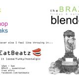 Brazz Blender Warm-Up Live @ Brazz, Queenstown, NZ 30-06-12
