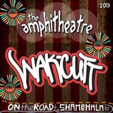 On the Road to the AMPhitheatre Mix 2 - Wakcutt