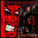 LOST & FOUND / All Tracks by KORE K LEU / 3BONES Recordz