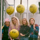 15 Jun 2017 - feat. CHASTITY BELT interview