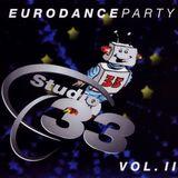 Studio 33 - Eurodance Party 03 2000 www.DeepDance.de