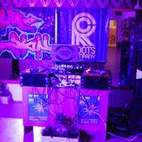 DJ Marthy -  JAM SESSION vol.2 (17.11.2013 - Roots Company )