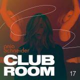 Club Room 17 with Anja Schneider