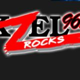 KZEL-FM, Eugene, Morning Drive November 10, 1987