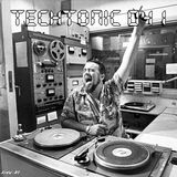 TechTonic E41 'Love Will Cut You Like A Knife' August 2019 Techno Mix plus GUEST MIX (DYPLEX)