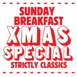 SUNDAY BREAKFAST #2 - XMAS SPECIAL