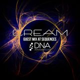 Cream - Guest mix at Sequence on DNA Radio Fm (Argentina) (June 2017)