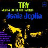 JANIS JOPLIN - TRY -THE BOBBY BUSNACH WISH IT WAS 1969 AGAIN REMIX-8.20