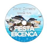 David Cañestro_Fiesta Ibicenca 2014.By Kabaret Funk