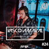 Vasco Amaral RadioShow #24 - Edição especial de 30min de Reggaeton