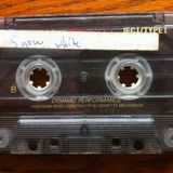 Snow White Mixtape Side A