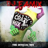 DJ FAMIX - (CRAZY MIX) #001 Send Records