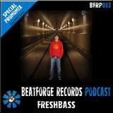 BFR Podcast | 013 | Freshbass