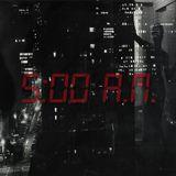 DJ SCHMITZCUTZ - 5:00 A.M.