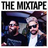 The Mixtape w/Oaariki and Golden Mane - October 22nd 2015