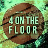 Supersonic @ 4 on the Floor v6 - June 10 2017